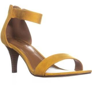 bd1de9183 SC35 Paycee Dress Heels Sandals