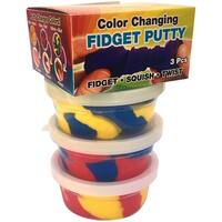 Color Changing Fidget Putty-