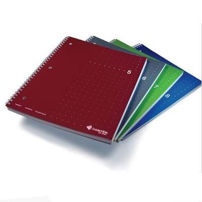 Livescribe Ana-00018-00 Notebook Single Subject 4Pk