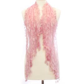 Womens Delicate Leaf Lace Scarf with Tear Drop Tassels https://ak1.ostkcdn.com/images/products/is/images/direct/ff8d9553736428f56d4aec5d6a8d90af30ec1f33/Womens-Delicate-Leaf-Lace-Scarf-with-Tear-Drop-Tassels.jpg?impolicy=medium