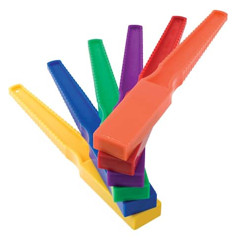 Magnet Wand Assorted Primary Colors