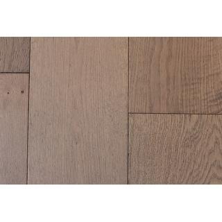 "La Havre Collection Chambord Engineered Oak Wood Flooring 7.5"" wide"
