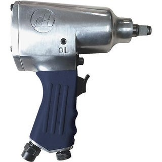 "Campbell-Hausfeld 1/2"" Impact Wrench TL050201AV Unit: EACH"