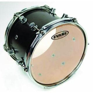 "Evans Drum Head 13"" G2 Clear"