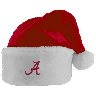 University of Alabama Santa Hat