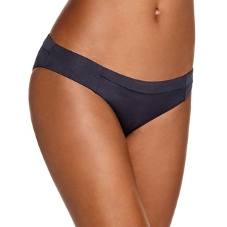Vitamin A Womens Adriana Hipster Colorblock Swim Bottom Separates