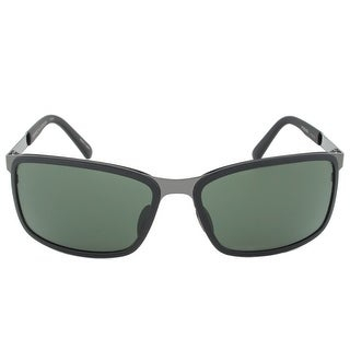 Porsche Design Design P8552 A Rectangular Sunglasses
