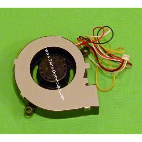 Epson Projector Intake Fan - EB-1930, EB-1940w, EB-1945w, EB-1950, EB-1955