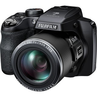 Fujifilm FinePix S9400W Digital Camera (International Model)