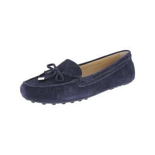 b05a53811209 Shop MICHAEL Michael Kors Womens Daisy Loafers Casual Moc - 7.5 medium (b