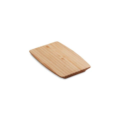 Kohler Cape Dory® Hardwood Cutting Board (K-6637-Na)