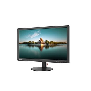 "Refurbished - Lenovo ThinkVision T2224d 21.5"" LED Backlit LCD Monitor 1920x1080 16:9 3000:1"