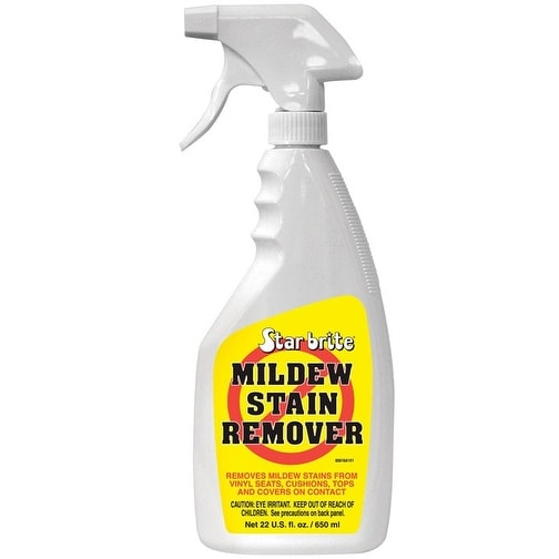 Shop Star Brite 085616p Mold And Mildew Stain Remover 22