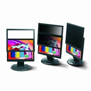 3M BE6721b 3M PF322 Widescreen Monitor Privacy Filter