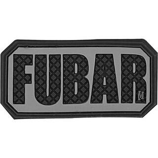 Maxpedition FUBAR Patch Swat - MXFUBRS
