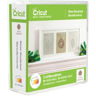 Cricut Shape Cartridge