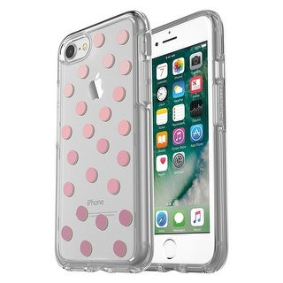 OtterBox Symmetry Series Case for iPhone 8 & iPhone 7 (NOT Plus) - Save Me a Spot