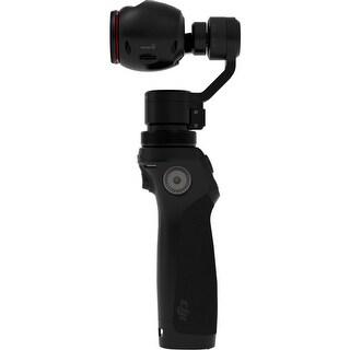 DJI Osmo Handheld 4K Camera and 3-Axis Gimbal (Open Box)