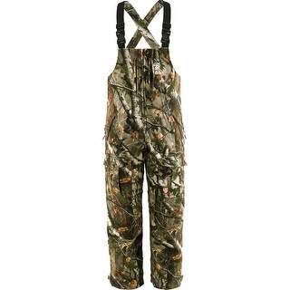 Legendary Whitetails Mens Hunt Guard Reflextec Bibs - big game 360