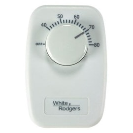 White Rodgers B30 Electric Heat Thermostat