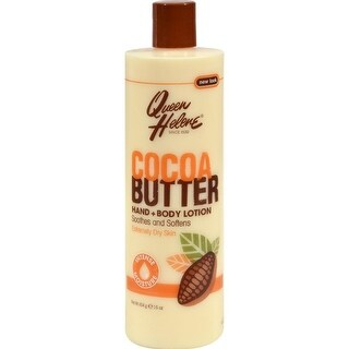 Queen Helene - Cocoa Butter Hand And Body Lotion ( 6 - 16 FZ)