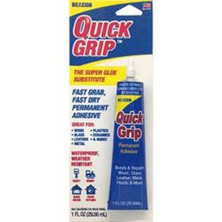 -Quick Grip 1Oz