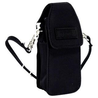 Gianfranco Ferre GFF 00661 BG 001 Black Cell Phone Holder [Accessory]