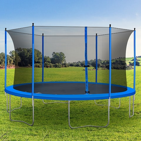 Sport Toys Outdoor Play 12FT Trampoline for Adult Kids