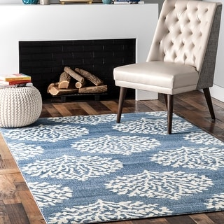 nuLOOM Brinley Trellis Indoor/Outdoor Area Rug
