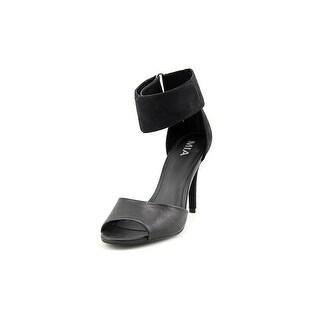 Mia Beverlee Women Open Toe Synthetic Sandals