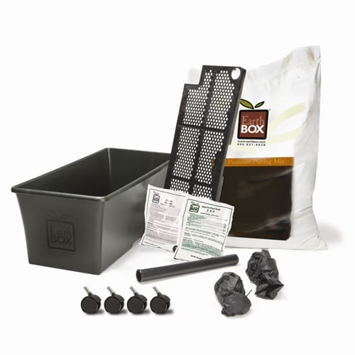 Shop EarthBox: Ready To Grow Base Kit