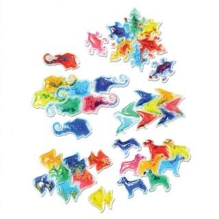 Light Learning Tessellations
