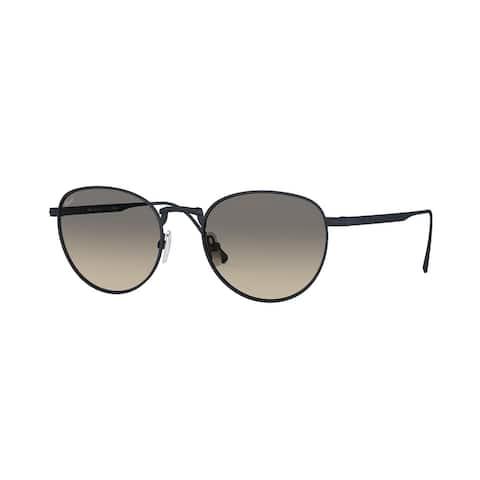Persol PO5002ST 800232 51 Brushed Navy Man Phantos Sunglasses