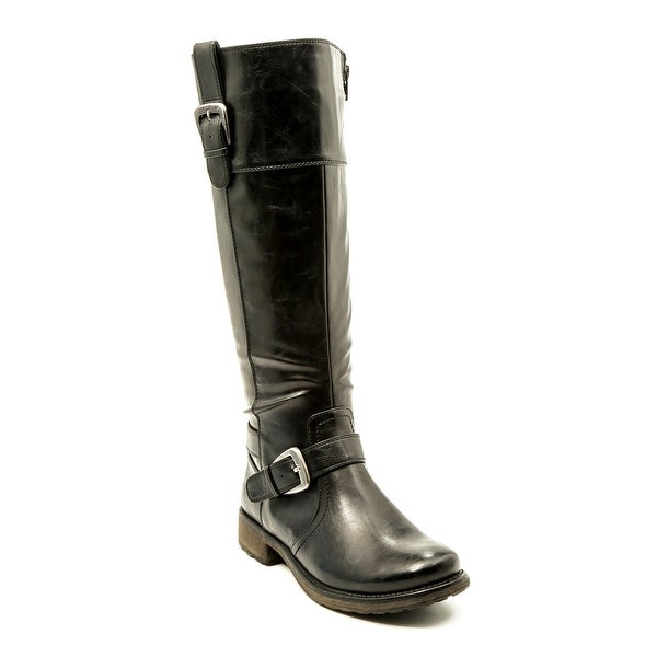 Wear.Ever. Sinda Women's Boots Black