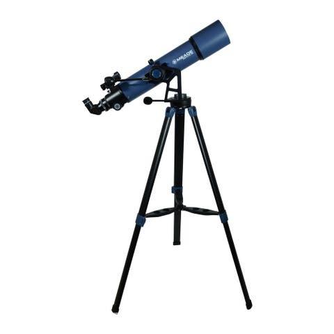 Meade StarPro AZ 102mm f/6.5 Achro Refracting Telescope