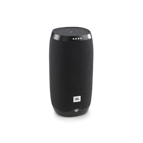 JBL Link 10 Activated Portable Speaker - Black