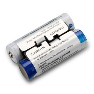 Garmin Rechargeable NiMH Battery Replacement Battery