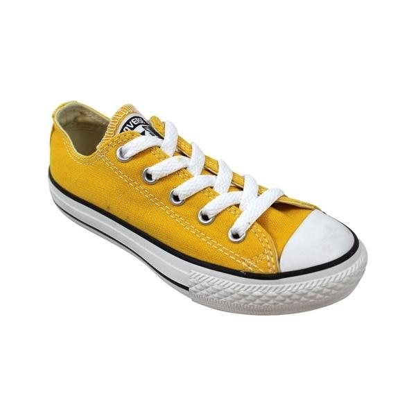 Converse All Star Chuck Taylor OX 344812F Wild Honey