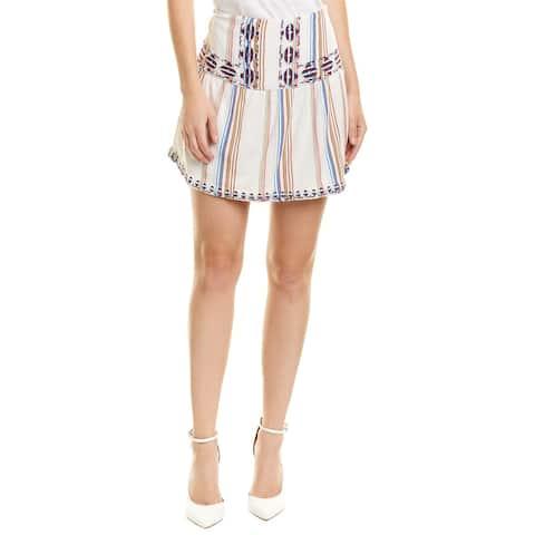 Love Sam Sarah Mini Skirt