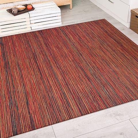 Vector Loft Indoor/ Outdoor Area Rug