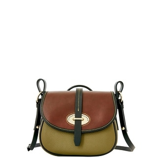 Dooney & Bourke Verona Cristina (Introduced by Dooney & Bourke at $248 in Jul 2015) - Olive