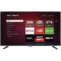 Hisense 40H4C 40-Inch 1080p Roku Smart LED TV (Refurbished)