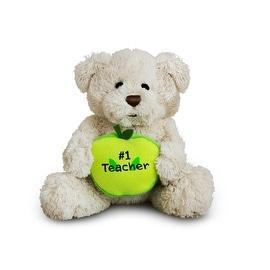 Gund Teacher Teddy Bear
