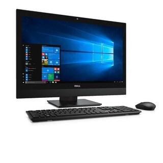 "Dell 73Nm3 23.8"" Optiplex 7450 All-In-One Desktop Computer"