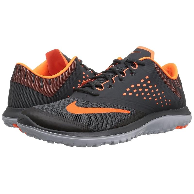 NIKE Men's FS Lite 2 Running Shoe