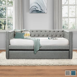 Link to Kiwi Daybed with Trundle Similar Items in Kids' & Toddler Beds