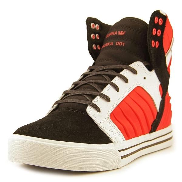 Supra Skytop Evo Men Round Toe Synthetic Skate Shoe
