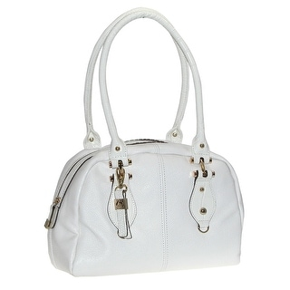Buxton Women's Bianca Satchel Bag - One size