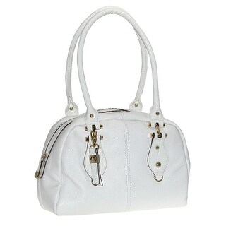 Buxton Women's Bianca Satchel Bag - One size (2 options available)