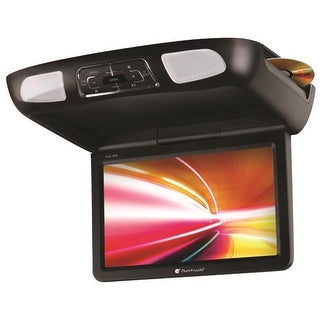 11.2 All-In-One Flip Down TFT Monitor/Multimedia Playe